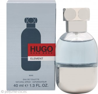 Hugo Boss Element Eau De Toilette 40ml Vaporizador