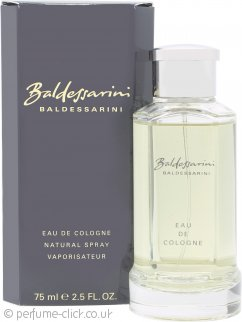 Baldessarini Eau de Cologne 75ml Spray