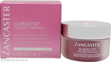 Lancaster Suractif Volume Contour Night Cream 50ml