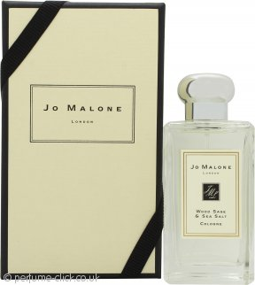 Jo Malone Wood Sage and Sea Salt Cologne 100ml Spray
