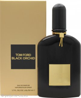 Tom Ford Black Orchid Eau de Parfum 50ml Vaporizador