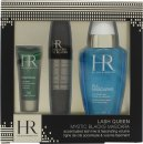 Helena Rubinstein Lash Queen Mystic Blacks Mascara Gift Set 7ml Mascara + 50ml All Mascaras Make-Up Remover + 3ml Prodigy Eye Care