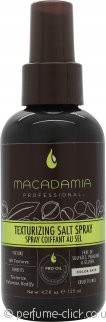 Macadamia Professional Texturizing Salt Spray 125ml