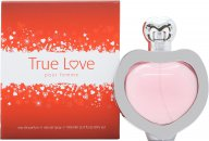 Laurelle True Love Eau de Parfum 90ml Spray