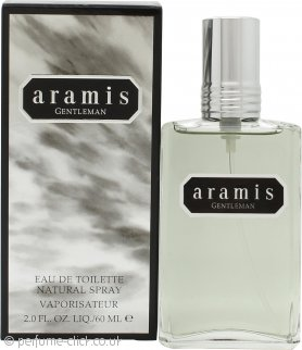 Aramis Gentleman Eau de Toilette 60ml Spray