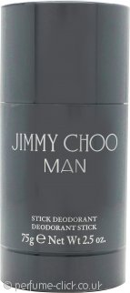 Jimmy Choo Man Deodorant Stick 75gr