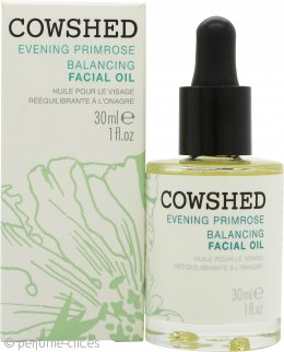 Cowshed Evening Primrose Aceite Facial Equilibrante 30ml
