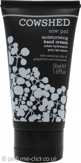 Cowshed Cow Pat Moisturising Hand Cream 50ml