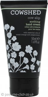 Cowshed Cow Slip Soothing Hand Cream 50ml