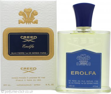Creed Erolfa Eau de Parfum 120ml Spray
