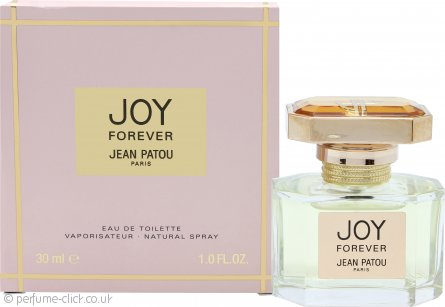 Jean Patou Joy Forever Eau de Toilette 30ml Spray