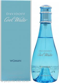 Davidoff Cool Water Deodorant Spray 100ml
