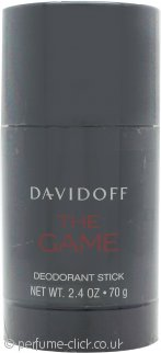 Davidoff The Game Deodorant Stick 70g