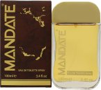 Eden Classic Mandate Eau de Toilette 3.4oz (100ml) Spray