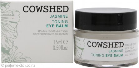 Cowshed Jasmine Toning Eye Balm 15ml