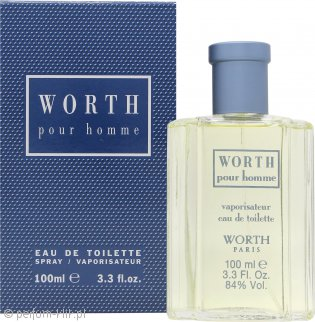 worth worth pour homme