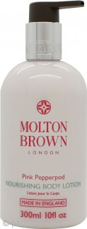 Molton Brown Pink Pepperpod Nourishing Lozione Corpo 300ml