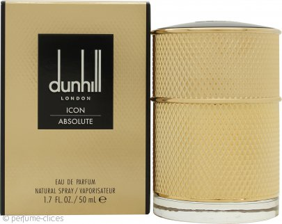 Dunhill Icon Absolute Eau de Parfum 50ml Vaporizador