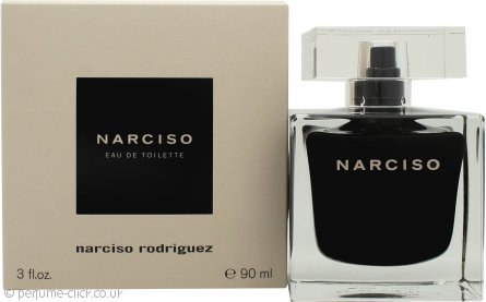 Narciso Rodriguez Narciso Eau de Toilette 90ml Spray