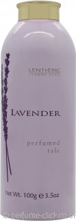 Mayfair Lavender Talc 100g