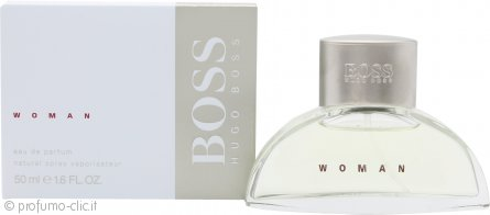 Hugo Boss Boss Woman Eau de Parfum 50ml Spray