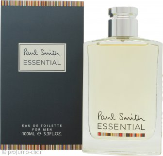 Paul Smith Essential Eau de Toilette 100ml Spray