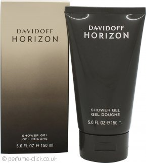 Davidoff Horizon Shower Gel 150ml