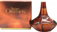 Calvin Klein Secret Obsession Eau de Parfum 100ml Spray