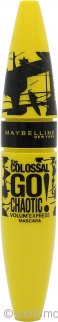 Maybelline Colossal Go Chaotic Volum Express Mascara - Nero