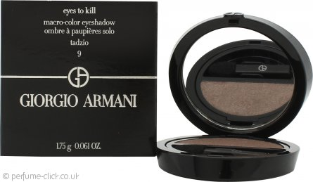 Giorgio Armani Eyes to Kill Solo Eyeshadow 06 - Khaki