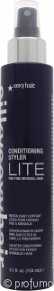 SexyHair Silky Sexy Hair Conditioning Styler Lite per Capelli Sottili/Normali 150ml Spray