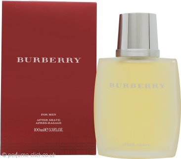 Burberry Burberry for Men Aftershave 100ml Splash