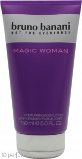 Bruno Banani Magic Woman Body Lotion 150ml