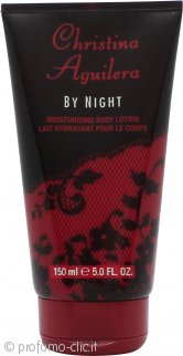 Christina Aguilera By Night Lozione Corpo 150ml