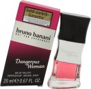 Bruno Banani Dangerous Woman Eau de Toilette 20ml Spray