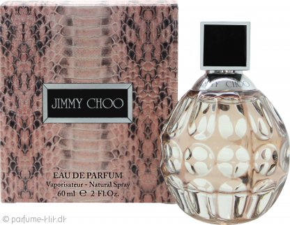 Jimmy Choo Eau de Parfum 60ml Spray
