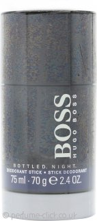Hugo Boss Boss Bottled Night Deodorant Stick 75g