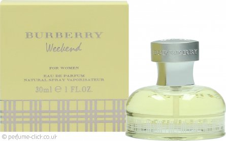 Burberry Weekend Eau de Parfum 30ml Spray