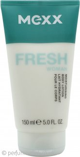Mexx Fresh Woman Body Lotion 150ml