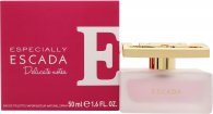 Escada Especially Escada Delicate Notes Eau de Toilette 50ml Vaporizador