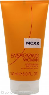 Mexx Energizing Woman Body Lotion 150ml