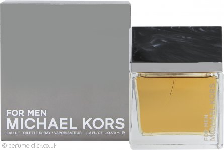 Michael Kors for Men Eau de Toilette 70ml Spray