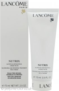 Lancôme Nutrix Nourishing and Repairing Treatment Rich Cream 75ml