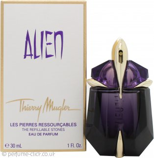Thierry Mugler Alien Eau de Parfum 30ml Refillable Spray