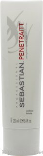 Sebastian The Foundation Range Penetraitt Acondicionador Fortalecedor y Reparador 250ml