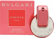 Bvlgari Omnia Coral Eau de Toilette 2.2oz (65ml) Spray