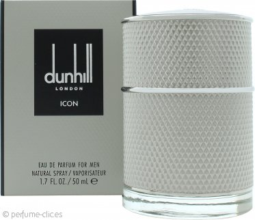 Dunhill London Icon for Men Eau de Parfum 50ml Vaporizador