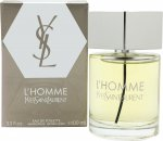 Yves Saint Laurent L'Homme Eau de Toilette 6.8oz (200ml) Spray