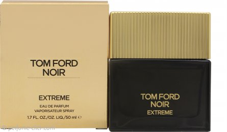 tom ford noir extreme eau de parfum 50ml spray. Black Bedroom Furniture Sets. Home Design Ideas