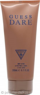 Guess Dare Body Lotion 200ml
